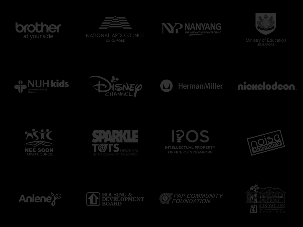 WE HELP CLIENTS AROUND THE WORLD TO CONNECT, CREATIVELY | Since 2009